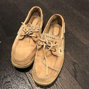 Sperry Topsider Original Boat Shoe Women's 7.5